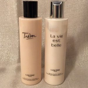 Lancôme Perfumed Body Lotion